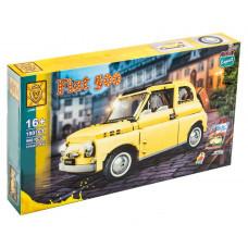Конструктор Техник «Fiat 500» (Lion King 180163)