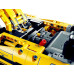 Конструктор Техник «Моторизированный экскаватор» (Lepin 20007)