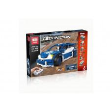 Конструктор Техник «Hatchback Type R» (Lepin 20053B)