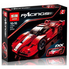 Конструктор Техник «Racers Феррари FXX 1:17» (Lepin 21009)