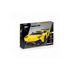 Конструктор Техник «MOC Lamborghini Aventador SuperVeloce» (Xingbao XB-03008)
