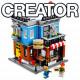 конструкторы лего креатор купить Lego Creator