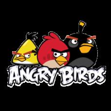Конструкторы Angry Birds