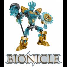 Конструкторы Бионикл