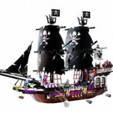 Конструкторы Пираты Карибского моря