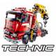 купить конструкторы Лего Техник Technic в Москве