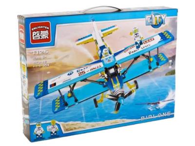 Конструктор «Самолет» (Brick 1125)