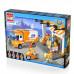 Конструктор City «Экспресс-доставка по городу» (Brick 1119)