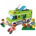 Конструктор City «Трейлер для путешествий» (Brick 1120)