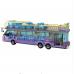 Конструктор City «Экскурсионный автобус» (Brick 1123)