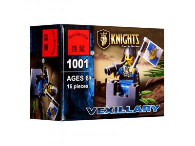 Конструктор Knights «Рыцарь» (Brick 1001)