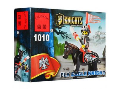 Конструктор Knights «Рыцарь Летящий Орел» (Brick 1010)