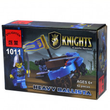 Конструктор Knights «Большая баллиста» (Brick 1011)