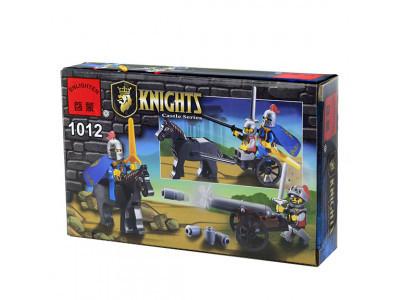 Конструктор Knights «Сражение» (Brick 1012)