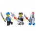 Конструктор Knights «Рыцарская кузня» (Brick 1013)