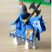 Конструктор Knights «Замок Орла» (Brick 1021)