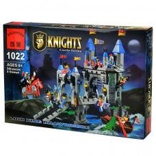 Конструктор Knights «Разводной мост» (Brick 1022)