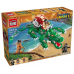 Конструктор Пираты «Боевой крокодил» (Brick 1310)