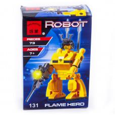 Конструктор Робот «Трансформер» (Brick 131)