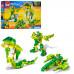 Конструктор Space War Змея 3 в 1»  (Brick 1403-2)