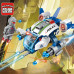 Конструктор Space adventure «Робот отступник» (Brick 1606)