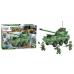 Конструктор Военная серия «Танк» (Winner Box 1307)