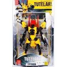 Конструктор Робот «Spider-защитник планеты» (2012-22)