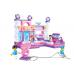 Конструктор Sluban Розовая мечта «Сцена с певицей в розовом» (M38-B0252)