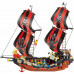 Конструктор Sluban Пираты «Пиратский корабль» (M38-B0129)